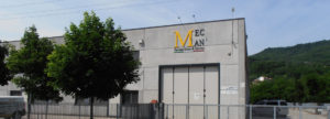 Mec Man head quarters where we produce machines for drying leather in tannery