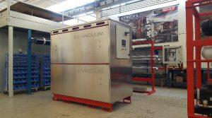 sistema twin turbo ice vacuum