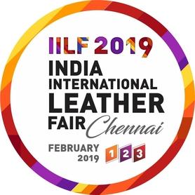 IILF leather fair CHENNAI 2019