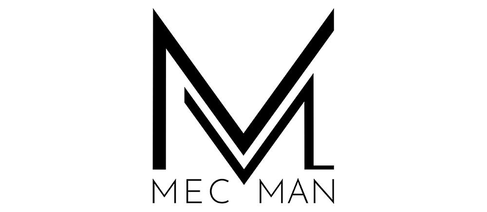 Mec Man rinnova l'immagine aziendale