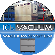 Ice Vacuum System for tannery