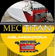 Ablandadora Mec Titan