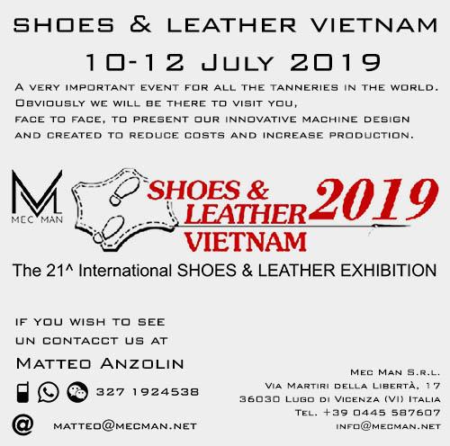 SLVN Ho Chi Minh City 2019