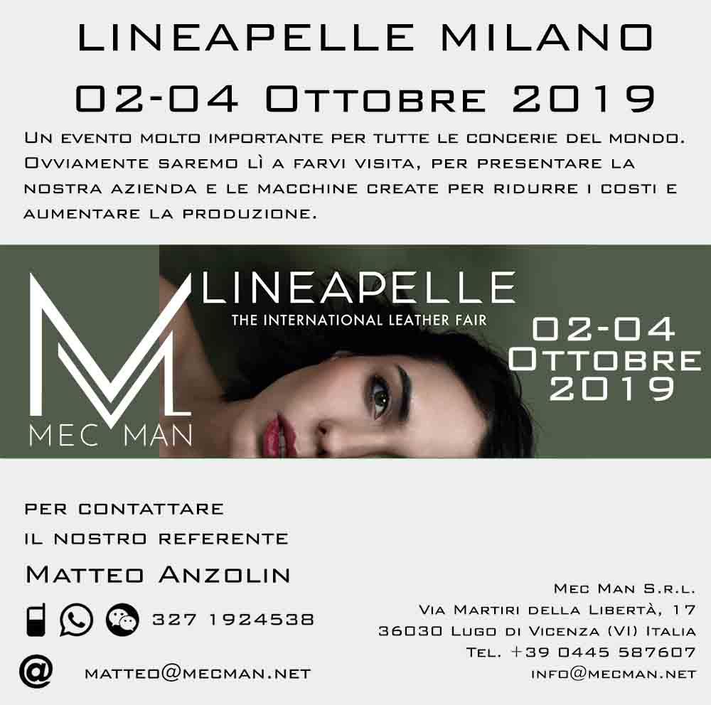 LineaPelle 2019